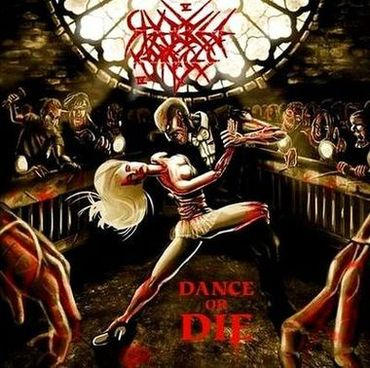 5 Stabbed 4 Corpses - Dance Or Die