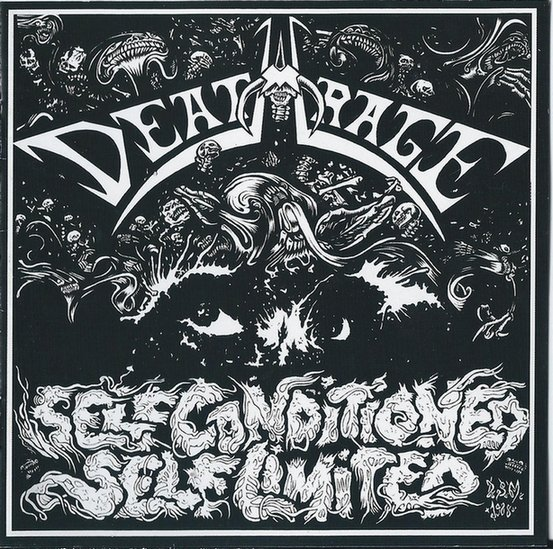 Deathrage - Self Conditioned, Self Limited