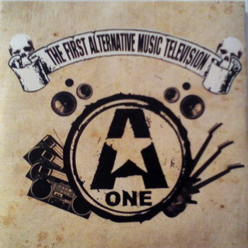 Various Artists - A-One Compilation