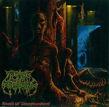Cease Of Breeding - Sounds Of Disembowelement