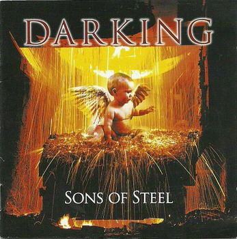 Darking - Sons Of Steel