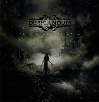 Dimicandum - The Legacy Of Gaia