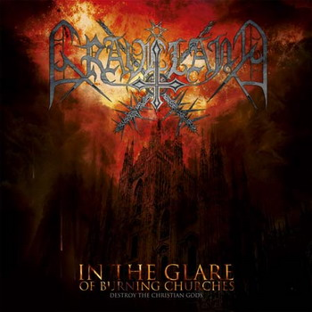 Graveland - In The Glare Of Burning Churches (new edit)