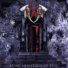 Hell Theater - Reincarnation Of Evil