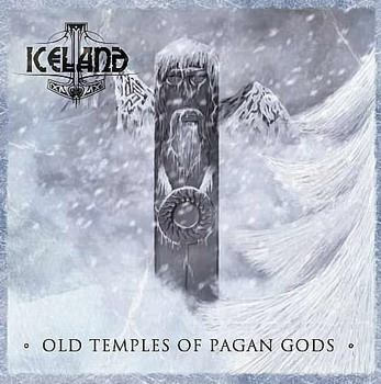 Iceland - Old Temples Of Pagan Gods