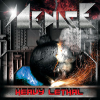Menace - Heavy Lethal