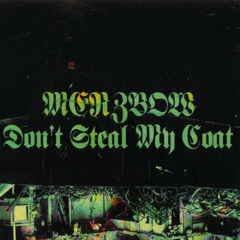 Merzbow - Don't Steal My Goat