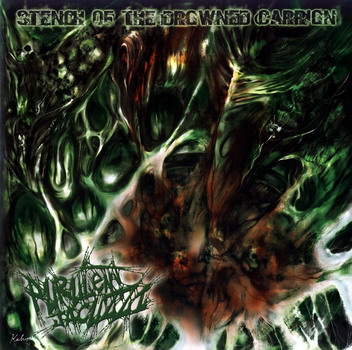 Purulent Jacuzzi - Stench Of The Drowned Carrion