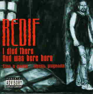 Redif - I Died There... and Was Here Born (Tam ya umer... zdes rodilsya)