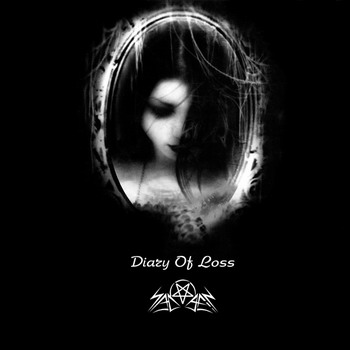 Sadael - Diary Of Loss