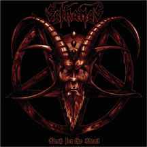 Sathanas - Flesh For The Devil