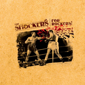 Shockers - For Rockers