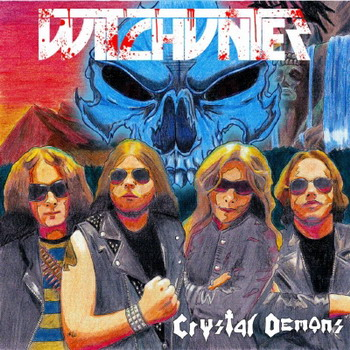 Witchunter - Crystal Demons