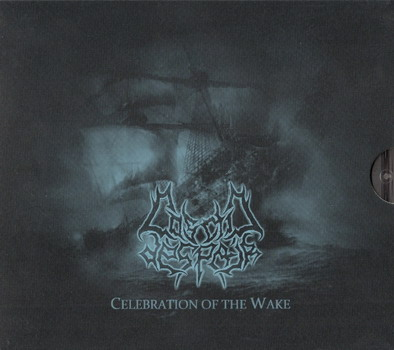 Cosmic Despair - Celebration Of The Wake