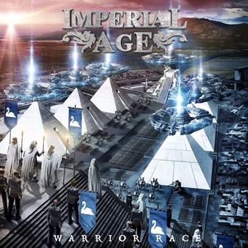 Imperial Age - Warrior Race