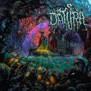 Datura - Spreading the Absorption
