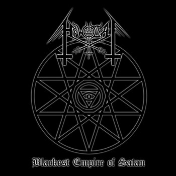 H.E.W.D.A.T. - Blackest Empire of Satan