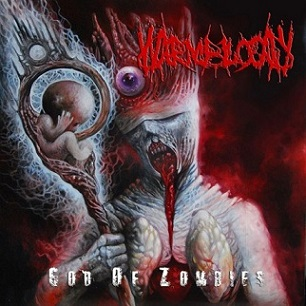 Warmblood - God of Zombies