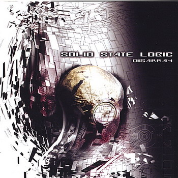 Solid State Logic - Disarray
