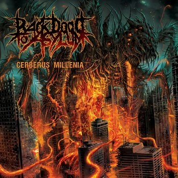 Back Door To Asylum - Cerberus Millenia
