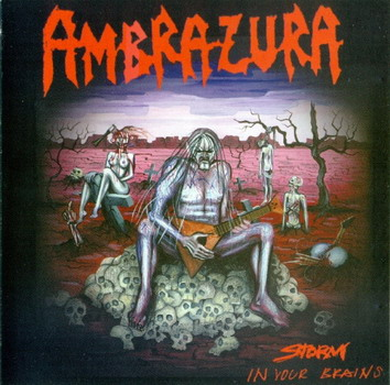 Ambrazura - Storm in your brains