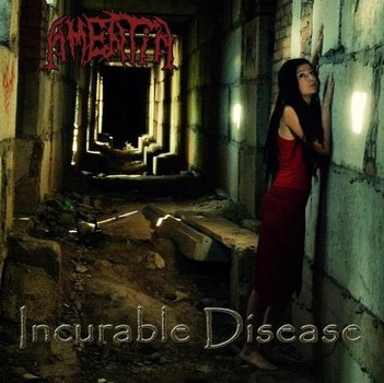 Amentia - Incurable Disease