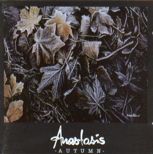 Anastasis - Autumn
