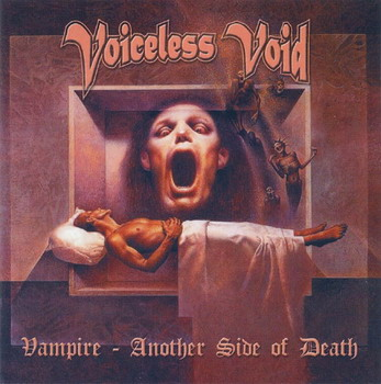 Voiceless Void - Vampire-Another side of Death