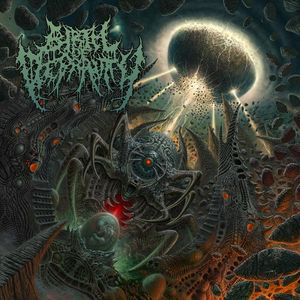 Birth of Depravity - The Coming of the Ineffable