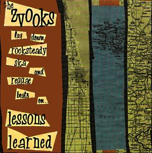 Zvooks - Lessons Learned