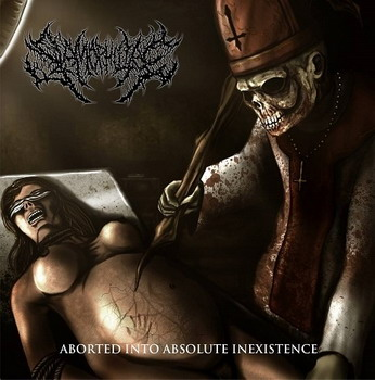 Slamophiliac - Aborted Into Absolute Inexistence