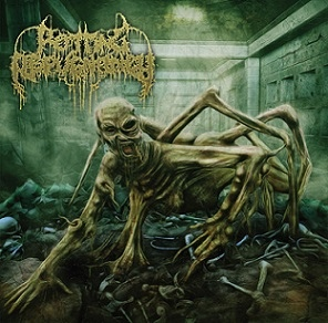 Rotting Repugnancy - Path Of The Diminished