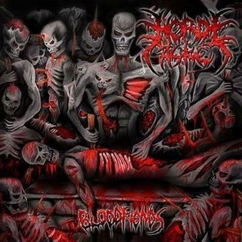 Horde Casket - Bloodfiends
