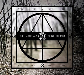 The Magik Way - Curve Sternum