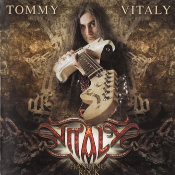 Tommy Vitaly - Hanging Rock