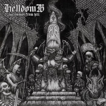 Hellbomb - Hatebombs from Hell