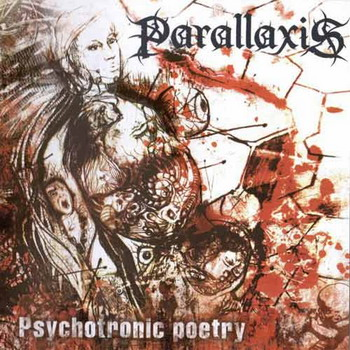 Parallaxis - Psychotropic Poetry