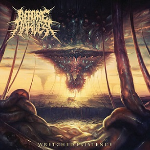 Before The Harvest - Wretched Existence