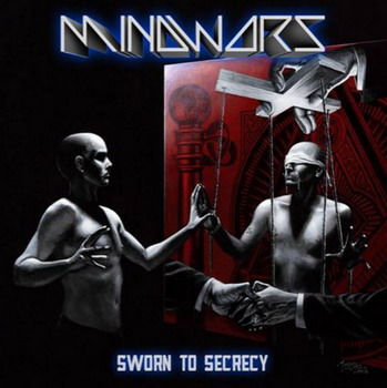 Mindwars - Sworn To Secrecy