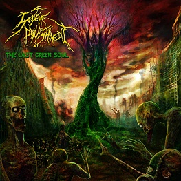Severe Punishment - The Last Green Soul