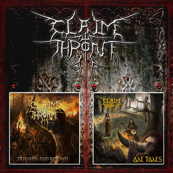 Claim The Throne - Triumph And Beyond / Aletales