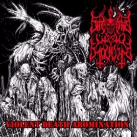 Satan's War Machine - Violent Death Abomination