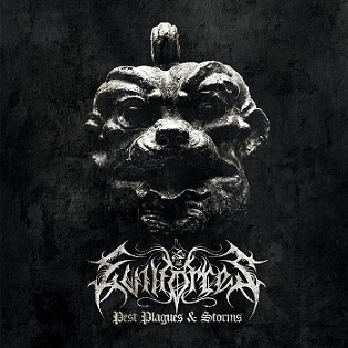 Evilforces - Pest Plagues & Storms