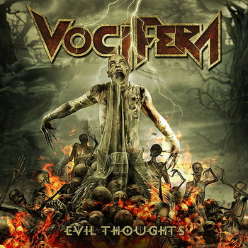 Vocifera - Evil Thoughts