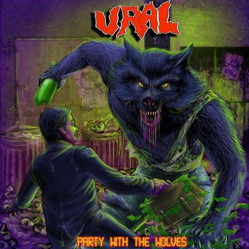 Ural - Party With The Wolves