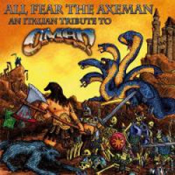 Omen - All Fear The Axeman. An Italian Tribute To Omen