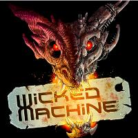 Wicked Machine - Wicked Machine