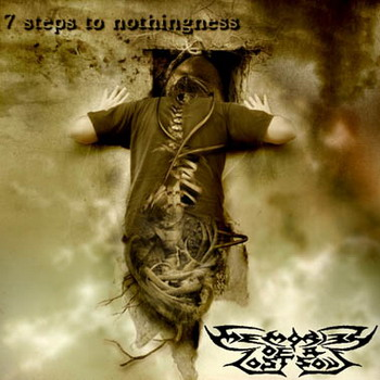 Memories Of A Lost Soul - 7 Steps To Nothingness
