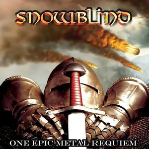 Snowblind - One Epic Metal Requiem