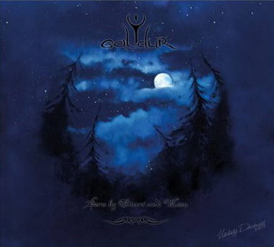 Galdur - Born By Stars And Moon